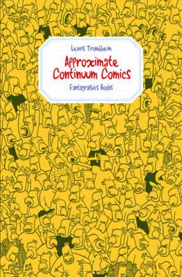 Approximate Continuum Comics (Paperback)