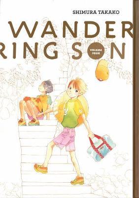 Wandering Son: Book Four (Hardback)