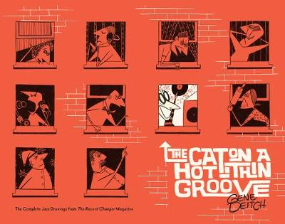 The Cat On A Hot Thin Groove (Paperback)