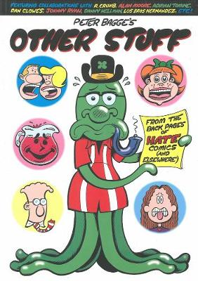 Peter Bagge's Other Stuff (Paperback)