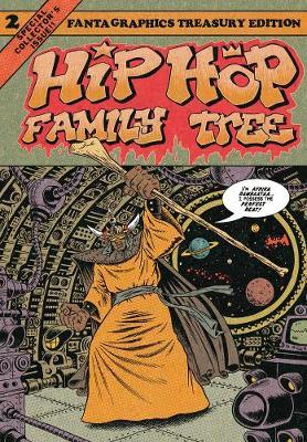 Hip Hop Family Tree Book 2 (Hardback)