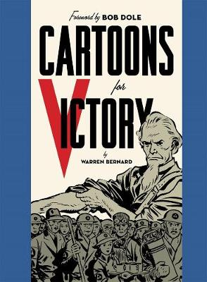 Cartoons For Victory (Hardback)
