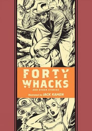 Forty Whacks & Other Stories (Hardback)