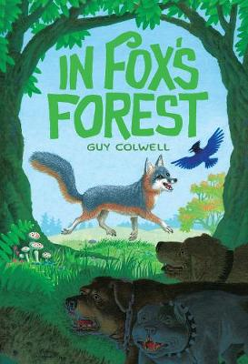 In Fox's Forest (Hardback)