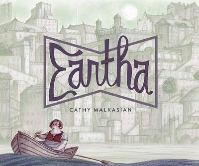 Eartha (Hardback)