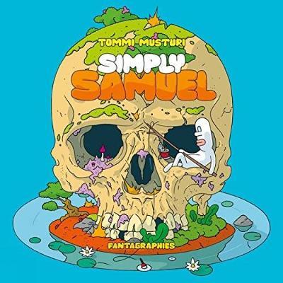 Simply Samuel (Hardback)
