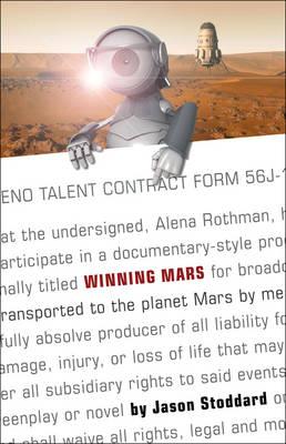 Winning Mars (Paperback)