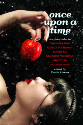 Once Upon a Time: New Fairy Tales (Paperback)