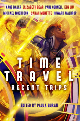 Time Travel: Recent Trips (Paperback)