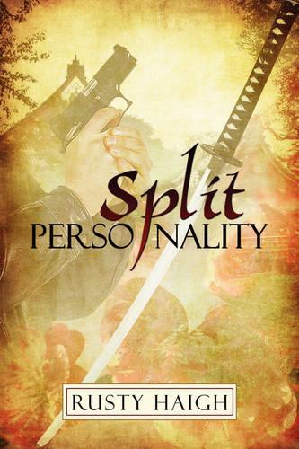 Split Personality (Paperback)