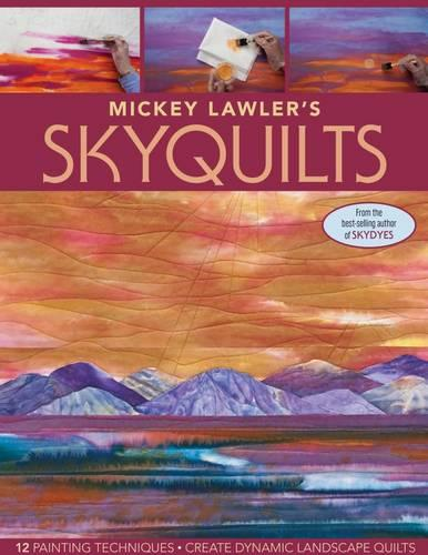 Mickey Lawler's Skyquilts (Paperback)