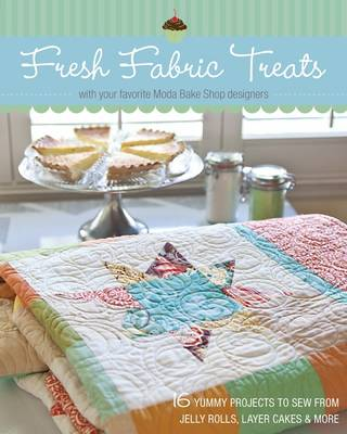 Fresh Fabric Treats (Paperback)