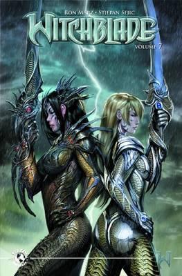 Witchblade Volume 7 (Paperback)