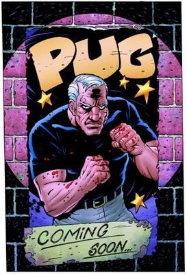 Pug (Paperback)