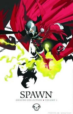 Spawn: Origins Volume 1 (Paperback)