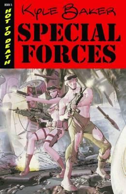 Special Forces Volume 1 (Paperback)