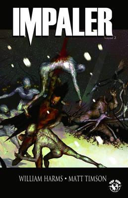 Impaler Volume 2 (Paperback)