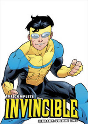 Complete Invincible Library Volume 2 (Hardback)