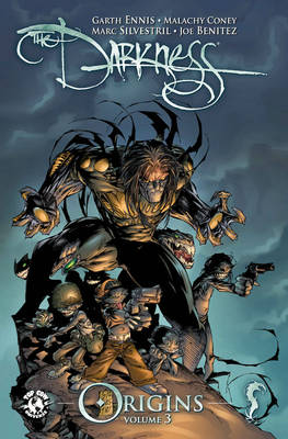 The Darkness Origins Volume 3 TP (Paperback)
