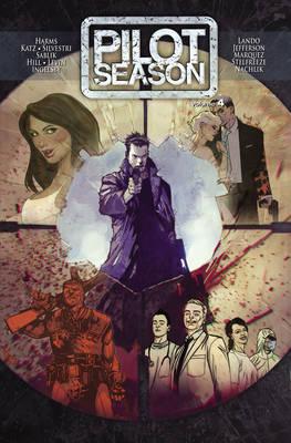 Pilot Season Volume 4 2010 (Paperback)