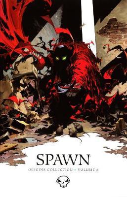Spawn: Origins Volume 6 (Paperback)