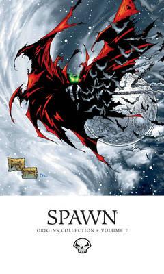 Spawn: Origins Volume 7 (Paperback)