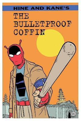 Bulletproof Coffin (Paperback)