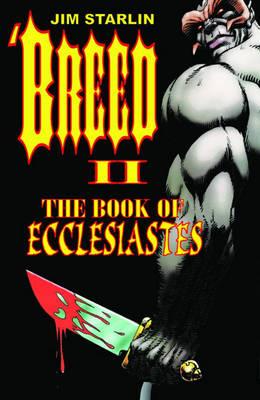 Breed Volume 2 (Paperback)