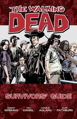 The Walking Dead Survivors Guide (Paperback)