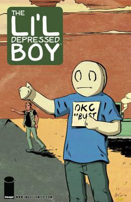 Li'l Depressed Boy Volume 2 (Paperback)