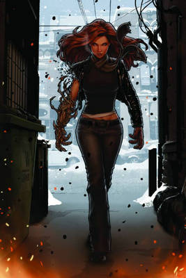Witchblade Rebirth Volume 1 (Paperback)
