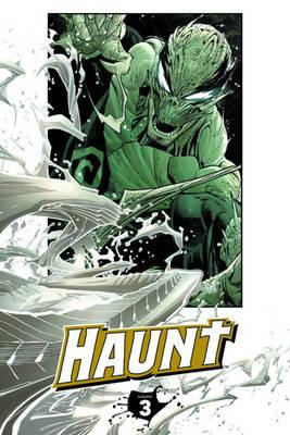 Haunt Volume 3 (Paperback)