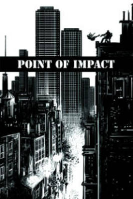 Point of Impact (Paperback)