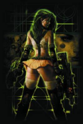 Aphrodite IX Reloaded: Volume 1 (Hardback)
