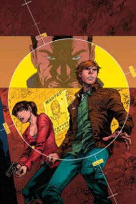 Macgyver: Fugitive Gauntlet TP (Paperback)