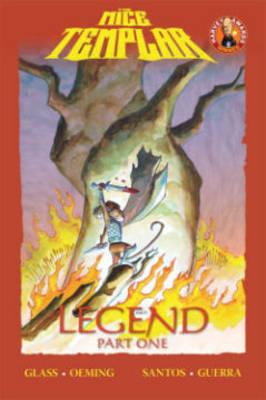 Mice Templar Volume 4.1: Legend Part 1 (Paperback)