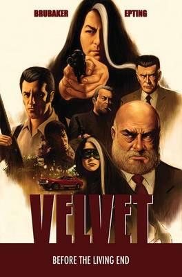 Velvet Volume 1 (Paperback)