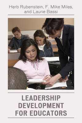 Leadership Development for Educators (Paperback)