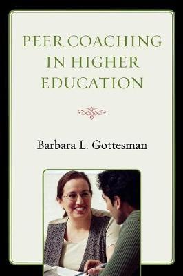 Peer Coaching in Higher Education (Paperback)