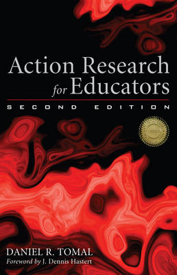 Action Research for Educators - The Concordia University Leadership Series (Paperback)