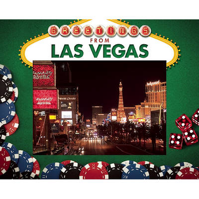 Greetings from Las Vegas - Greetings From... (Thunder Bay Press) (Hardback)