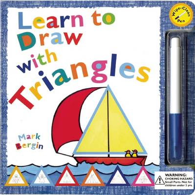 Learn to Draw with Triangles