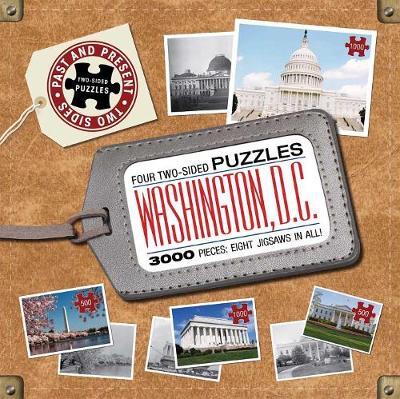 Washington, D.C.: Past to Present Puzzles - Past to Present Puzzles