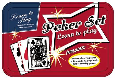 Poker Set: Learn to Play