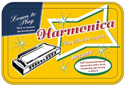 Harmonica: Play Like the Experts