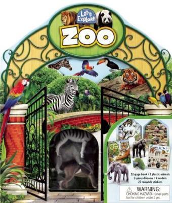 Let's Explore: Zoo - Let's Explore