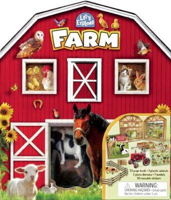 Let's Explore: Farm - Let's Explore