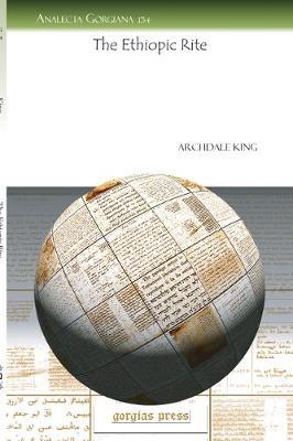 The Ethiopic Rite (Paperback)