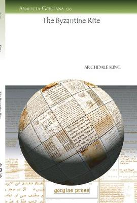 The Byzantine Rite (Paperback)