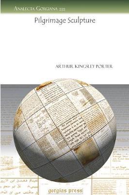 Pilgrimage Sculpture (Paperback)